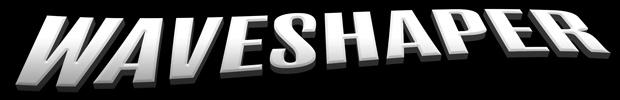 Waveshaper Audio logo image