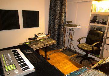 Audio Production Suite
